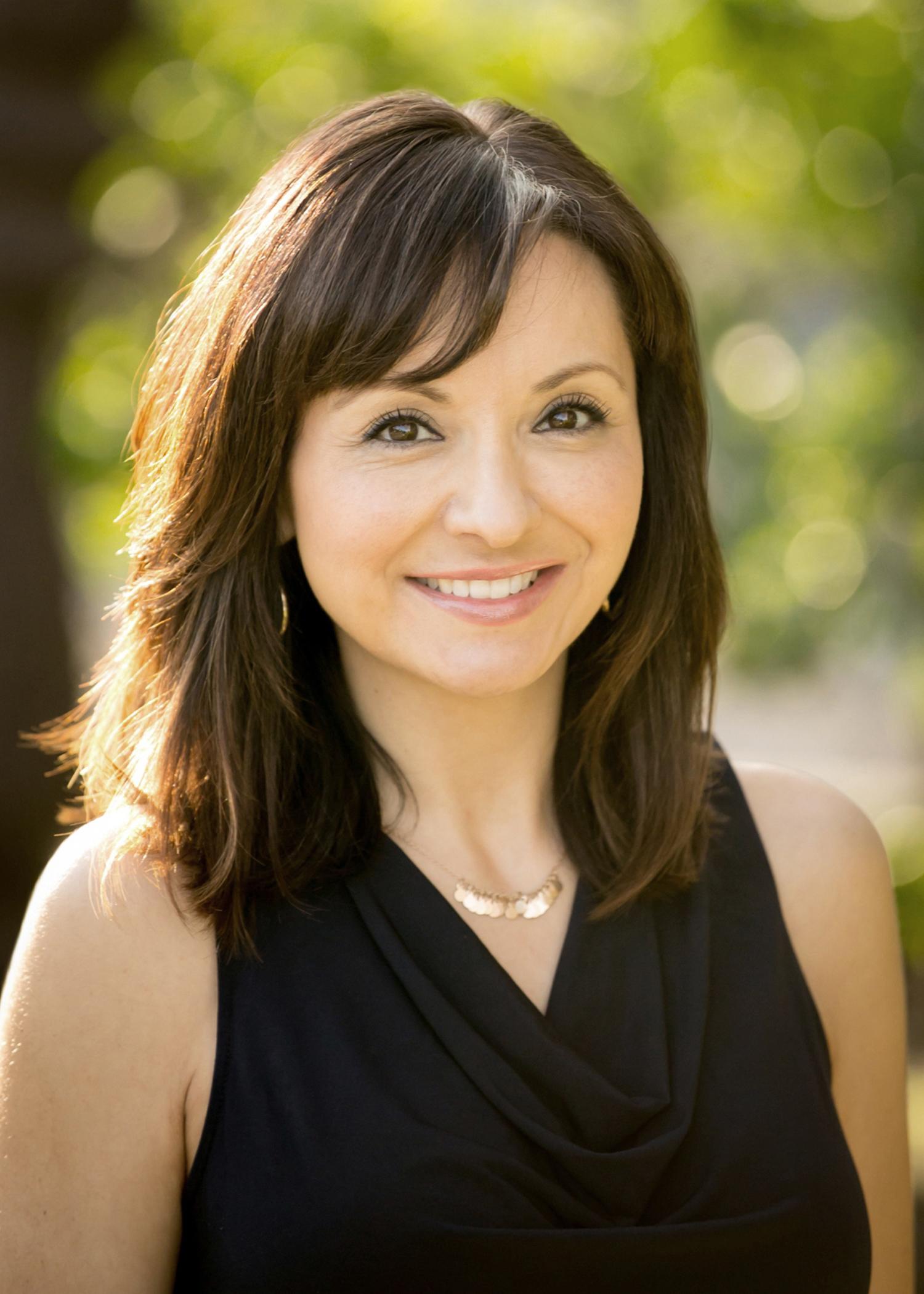 Veronica Hidalgo